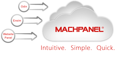 Switch To Machpanel