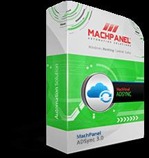 MachPanel ADSync