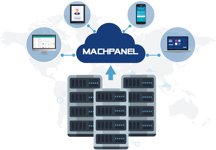 MachPanel-Hyper-V